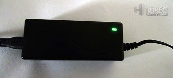 Hub USB 3.0 22