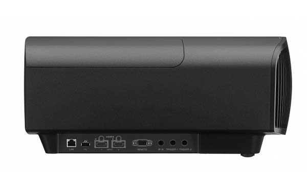 Sony VW520ES 2