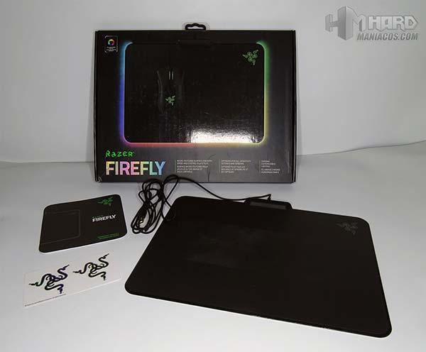Razer Firefly 6