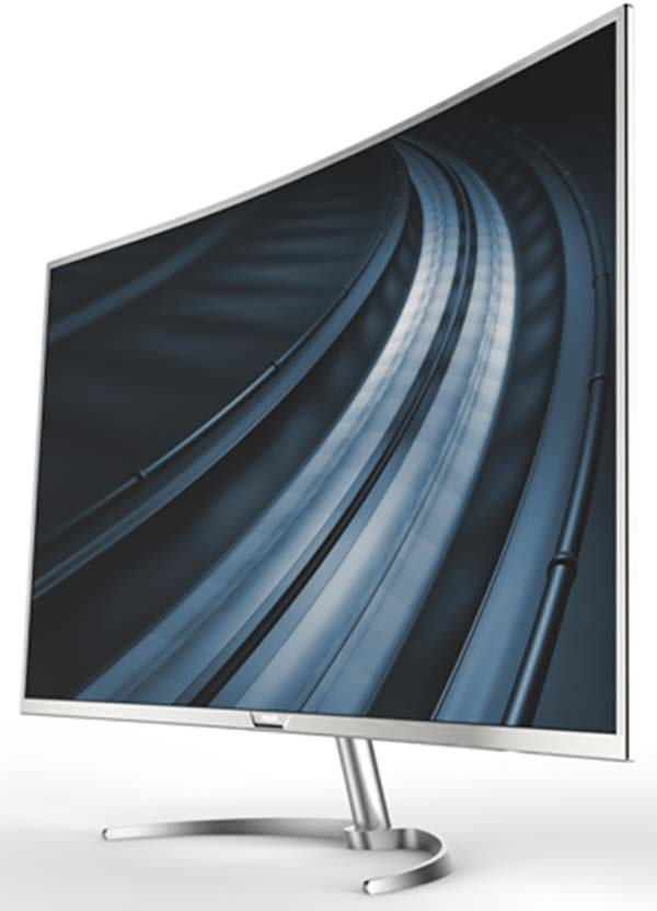 monitores Philips 2