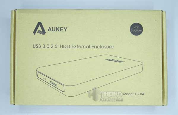 Caja HDD DS B4 1