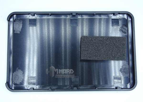 Caja HDD DS B4 10