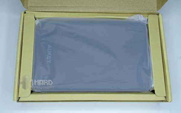 Caja HDD DS B4 3