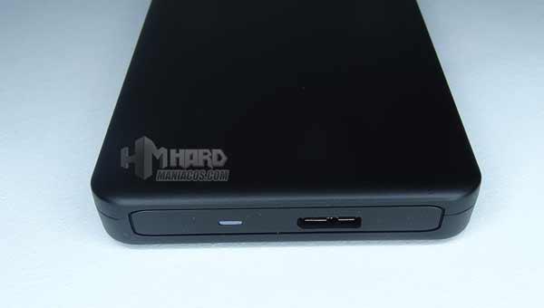 Caja HDD DS B4 5