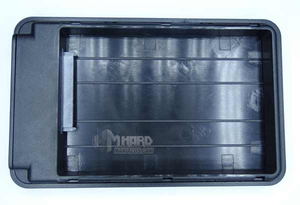 Caja HDD DS B4 9