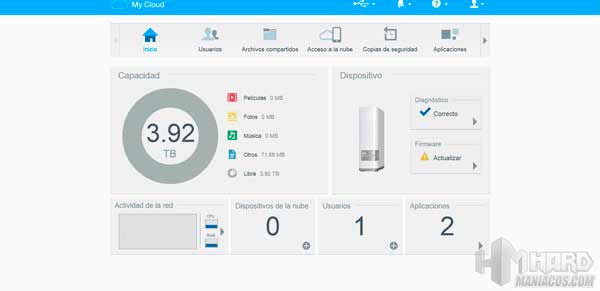 my-cloud-4tb-software-9