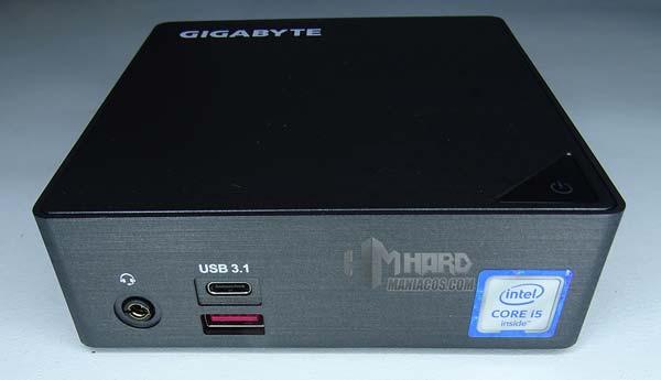 Brix Gigabyte gb-bsi5al-6200-15