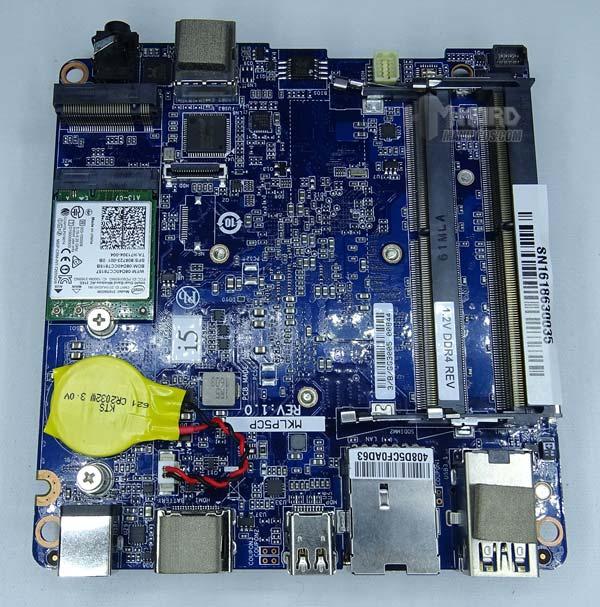 Brix Gigabyte gb-bsi5al-6200-21