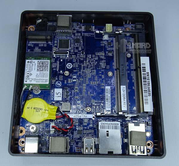 Brix Gigabyte gb-bsi5al-6200-23