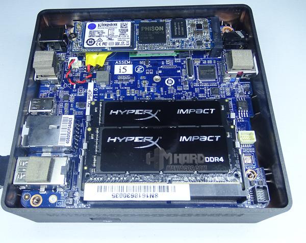 Brix Gigabyte gb-bsi5al-6200-26