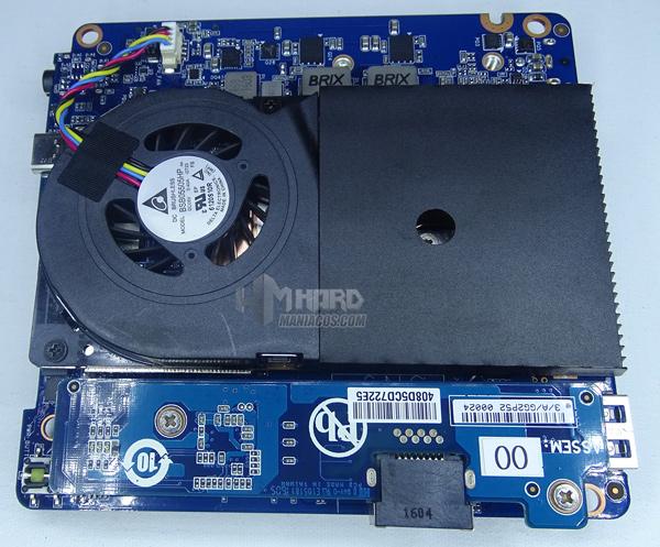 Brix Gigabyte gb-bsi5al-6200-29