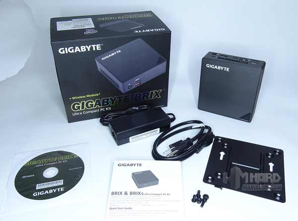 Brix Gigabyte gb-bsi5al-6200-7