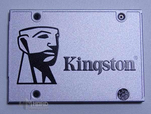 kingston SSDnow UV400 4