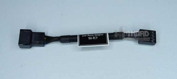 ventilador NF-A15