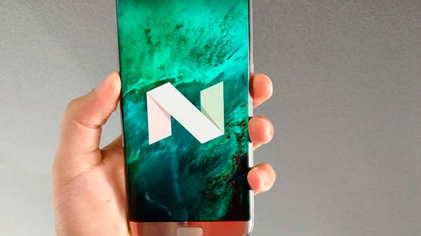 Android 7.0 Nougat 2