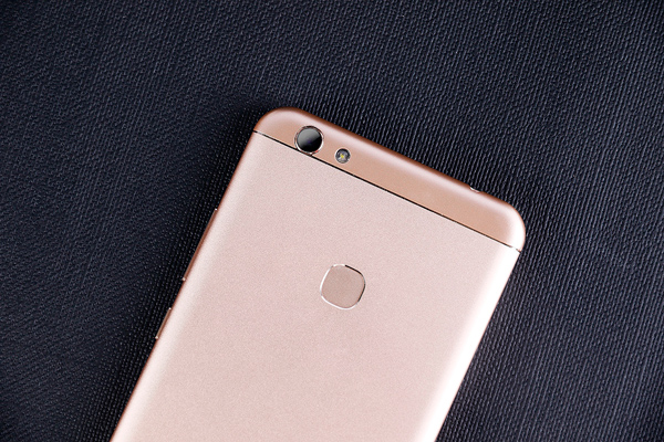 Android Nougat para OUKITEL U15S