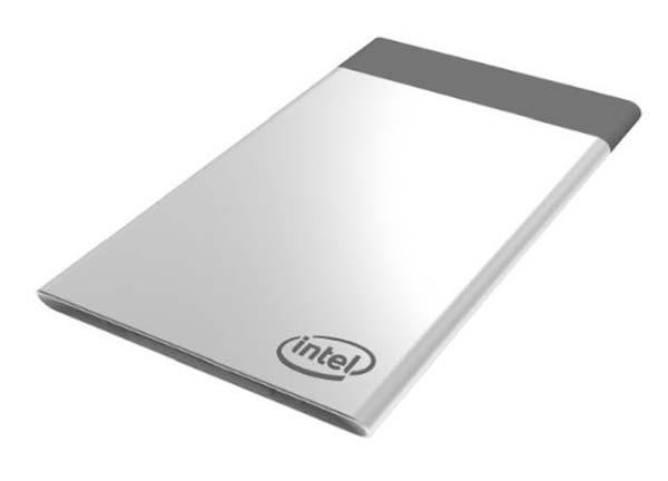 Intel Compute Card 2