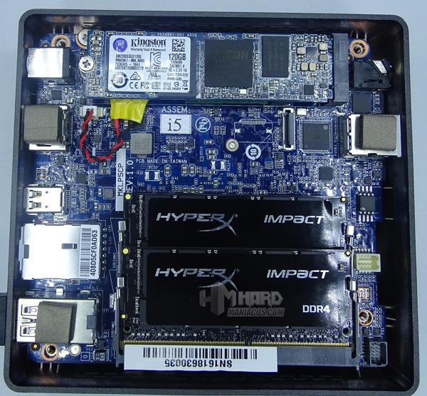 SSD Kingston SM2280S3G2