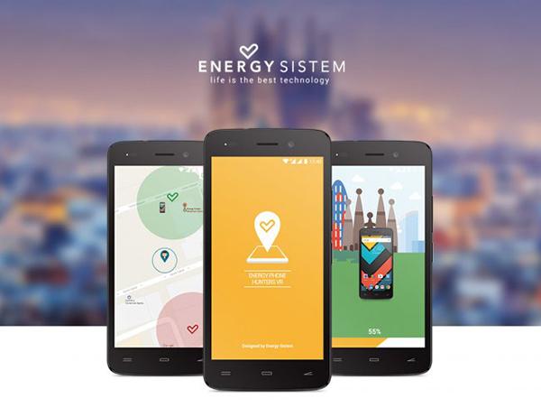 Energy Sistem esconde 40 móviles