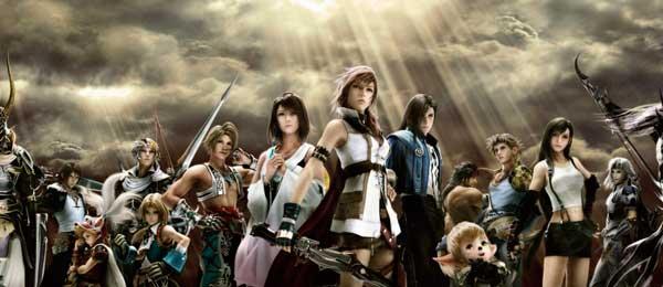 Final Fantasy hace rebajas