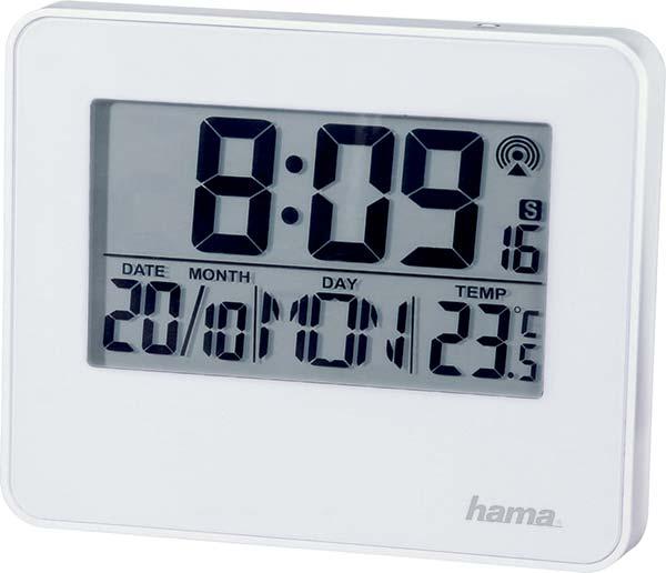 relojes Hama 1