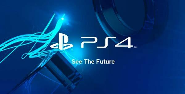 software 4.50 de PS4