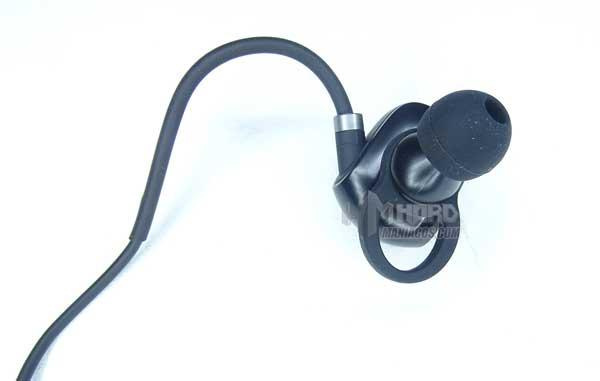auriculares Bluetooth UMi Cuffie Sportive