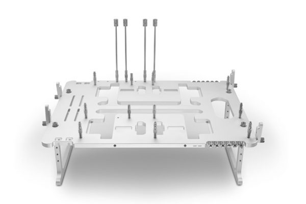 BC1 Open Benchtable