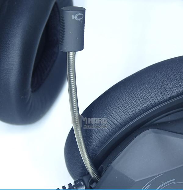 Auriculares Newskill HIRAKEN V2