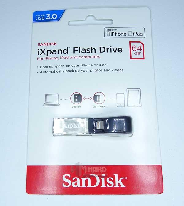 iXpand Flash Drive 1
