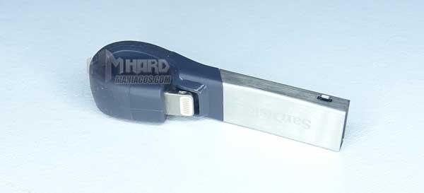 iXpand Flash Drive 12