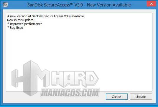 iXpand Flash Drive pruebas 5