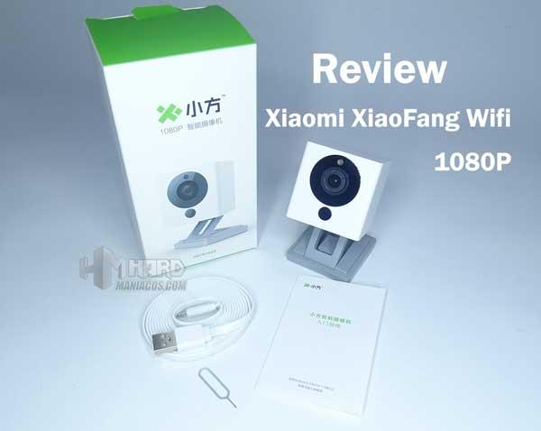 Xiaomi XiaoFang Wifi 1080P