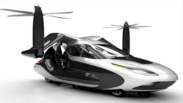 coche volador 4