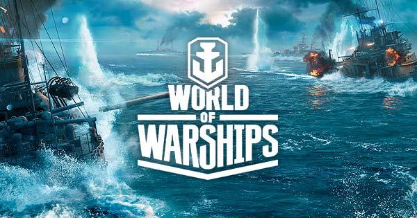 las nuevas embarcaciones de world of warships