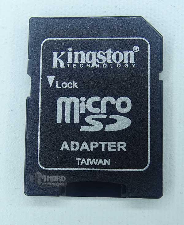 Kit de movilidad de Kingston