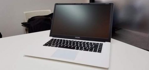 El nuevo Lapbook Chuwi 12.3 estará disponible muy pronto