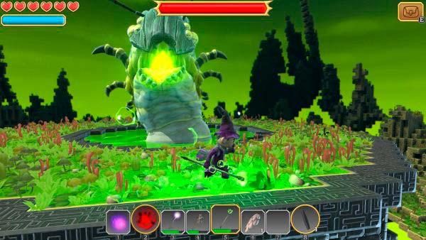 portal knights 3