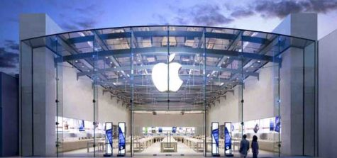 Apple está desarrollando un chip con inteligencia artificial