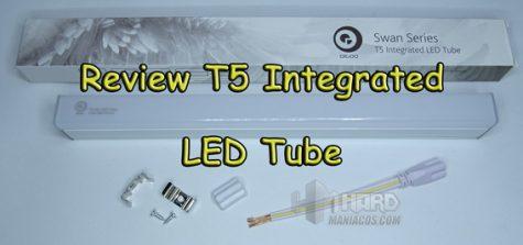 T5 Integrated LED Tube