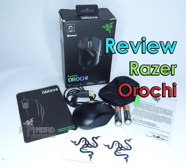 Razer Orochi 2015