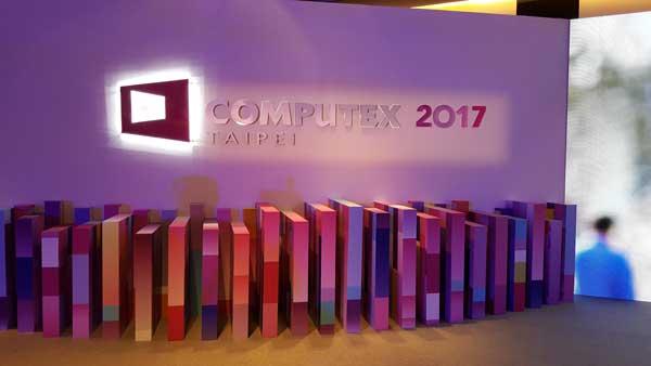 Gigabyte participará en el Computex 2017