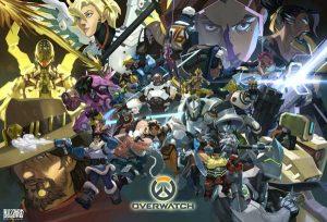 Overwatch se podrá jugar gratis el próximo fin de semana