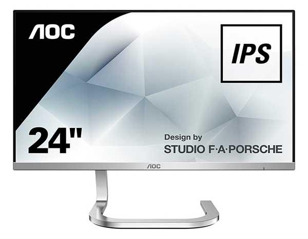 monitor PDS271 AOC