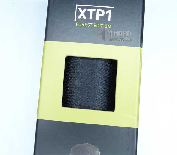 Xtrfy XTP1 14