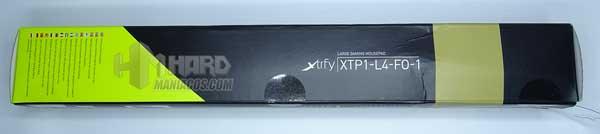 Xtrfy XTP1 3