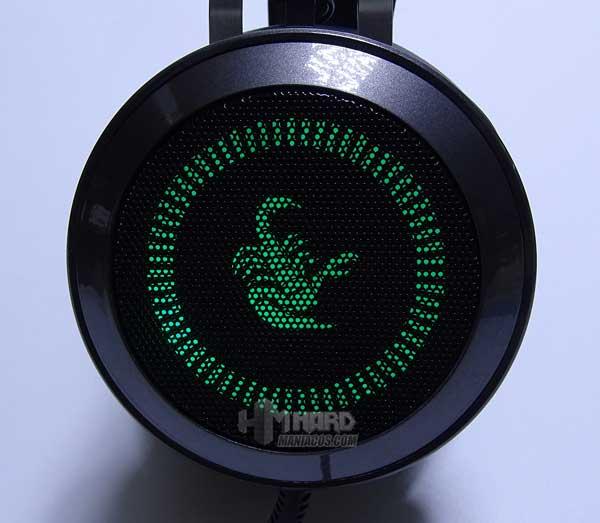 gh-s3 RGB