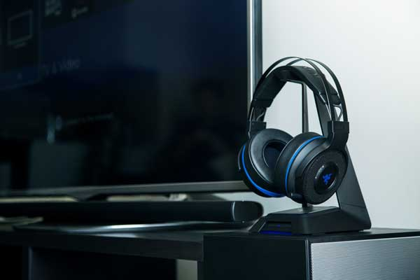 Razer ha anunciado los auriculares Thresher Ultimate