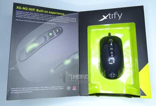 Xtrfy M2 NIP 5