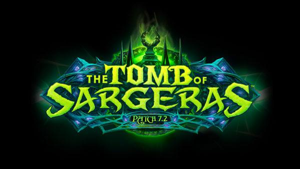 parche 7.2.5 de World of Warcraft